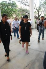 Mahima Chaudhry at cleanliness drive by Nahar Group in Powai on 2nd Nov 2014 (24)_54572a5e4fc80.JPG