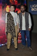 Deepa Sahi, Ketan Mehta at Rang Rasiya screening in Lightbox, Mumbai on 4th Nov 2014 (31)_545a1b36285a0.JPG