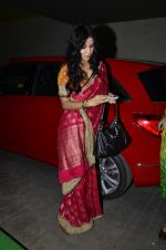 Nandana Sen at Rang Rasiya screening in Lightbox, Mumbai on 4th Nov 2014 (22)_545a1bc96bf0d.JPG