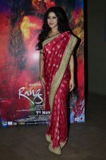 Nandana Sen at Rang Rasiya screening in Lightbox, Mumbai on 4th Nov 2014 (29)_545a1bd10f7ee.JPG