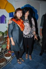 Pallavi Joshi, Richa Sharma at Sony launches Tum Aise Hi Rehna in Mira Road on 4th Nov 2014 (63)_545a1d12cec27.JPG