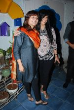 Pallavi Joshi, Richa Sharma at Sony launches Tum Aise Hi Rehna in Mira Road on 4th Nov 2014 (64)_545a1cfd14c5c.JPG