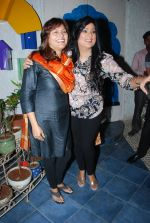 Pallavi Joshi, Richa Sharma at Sony launches Tum Aise Hi Rehna in Mira Road on 4th Nov 2014 (65)_545a1d13a43d6.JPG