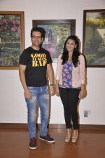 Poonam Preet graces group art show in nehru on 4th Nov 2014 (16)_545a171dd41c4.JPG