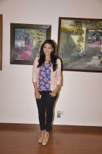 Poonam Preet graces group art show in nehru on 4th Nov 2014 (17)_545a171ed1d16.JPG