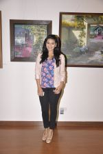 Poonam Preet graces group art show in nehru on 4th Nov 2014 (18)_545a171fe573c.JPG