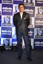 Rahul Dravid at Gillette promotional event in Palladium, Mumbai on 4th Nov 2014 (1)_545a1621a1b75.JPG