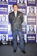 Rahul Dravid at Gillette promotional event in Palladium, Mumbai on 4th Nov 2014 (13)_545a162ac9813.JPG