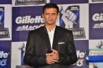 Rahul Dravid at Gillette promotional event in Palladium, Mumbai on 4th Nov 2014 (2)_545a16227c019.JPG