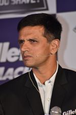 Rahul Dravid at Gillette promotional event in Palladium, Mumbai on 4th Nov 2014 (6)_545a1625973f7.JPG