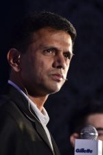 Rahul Dravid at Gillette promotional event in Palladium, Mumbai on 4th Nov 2014 (9)_545a1627573b9.JPG