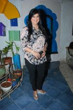 Richa Sharma at Sony launches Tum Aise Hi Rehna in Mira Road on 4th Nov 2014 (57)_545a1d147049c.JPG