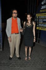 Alyque Padamsee at the Inauguration of Prithvi Film Festival in Juhu, Mumbai on 5th Nov 2014 (50)_545b8010b99df.JPG