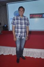 Anang Desai at the First Look and Music Launch of the film Take It Easy in Andheri, Mumbai on 5th Nov 2014 (34)_545b84d975e92.JPG