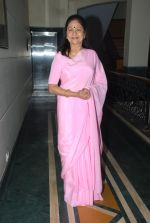 Aruna Irani at launch of Marathi Film Bol Baby Bol in Raheja Classique, Andheri on 5th Nov 2014 (6)_545b7b2741049.JPG