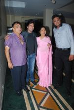 Aruna Irani at launch of Marathi Film Bol Baby Bol in Raheja Classique, Andheri on 5th Nov 2014 (8)_545b7b2a0a39d.JPG