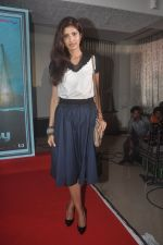 Fleur Xavier at the First Look and Music Launch of the film Take It Easy in Andheri, Mumbai on 5th Nov 2014 (56)_545b8582e3a72.JPG