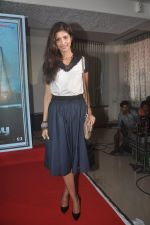 Fleur Xavier at the First Look and Music Launch of the film Take It Easy in Andheri, Mumbai on 5th Nov 2014 (57)_545b85841ce2e.JPG