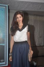 Fleur Xavier at the First Look and Music Launch of the film Take It Easy in Andheri, Mumbai on 5th Nov 2014 (60)_545b85869f434.JPG
