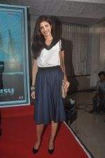 Fleur Xavier at the First Look and Music Launch of the film Take It Easy in Andheri, Mumbai on 5th Nov 2014 (61)_545b8587bfd08.JPG