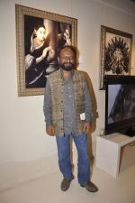 Ketan Mehta at the Inauguration of Raja Ravi Verma Collection of Life and Work in marine Lines, Mumbai on 5th Nov 2014 (41)_545b815e55b75.JPG