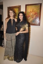 Nandana Sen at the Inauguration of Raja Ravi Verma Collection of Life and Work in marine Lines, Mumbai on 5th Nov 2014 (32)_545b81c0e9001.JPG