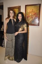 Nandana Sen at the Inauguration of Raja Ravi Verma Collection of Life and Work in marine Lines, Mumbai on 5th Nov 2014 (33)_545b81c205f13.JPG