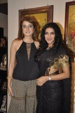 Nandana Sen at the Inauguration of Raja Ravi Verma Collection of Life and Work in marine Lines, Mumbai on 5th Nov 2014 (35)_545b81c4069d1.JPG