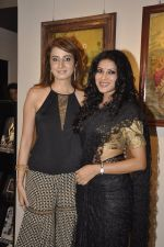Nandana Sen at the Inauguration of Raja Ravi Verma Collection of Life and Work in marine Lines, Mumbai on 5th Nov 2014 (36)_545b81c623f86.JPG
