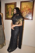 Nandana Sen at the Inauguration of Raja Ravi Verma Collection of Life and Work in marine Lines, Mumbai on 5th Nov 2014 (37)_545b81c7380af.JPG