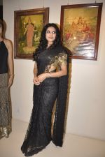 Nandana Sen at the Inauguration of Raja Ravi Verma Collection of Life and Work in marine Lines, Mumbai on 5th Nov 2014 (38)_545b81c83311f.JPG