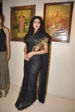 Nandana Sen at the Inauguration of Raja Ravi Verma Collection of Life and Work in marine Lines, Mumbai on 5th Nov 2014 (39)_545b81c9270ae.JPG