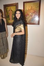 Nandana Sen at the Inauguration of Raja Ravi Verma Collection of Life and Work in marine Lines, Mumbai on 5th Nov 2014 (41)_545b81cb0e7ad.JPG