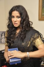 Nandana Sen at the Inauguration of Raja Ravi Verma Collection of Life and Work in marine Lines, Mumbai on 5th Nov 2014 (31)_545b84c0ae0fb.JPG