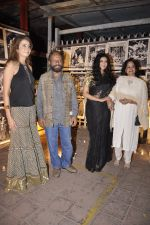 Nandana Sen, Ketan Mehta at the Inauguration of Raja Ravi Verma Collection of Life and Work in marine Lines, Mumbai on 5th Nov 2014 (42)_545b81d09449b.JPG