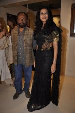 Nandana Sen, Ketan Mehta at the Inauguration of Raja Ravi Verma Collection of Life and Work in marine Lines, Mumbai on 5th Nov 2014 (44)_545b81d18daac.JPG