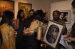 Nandana Sen, Ketan Mehta at the Inauguration of Raja Ravi Verma Collection of Life and Work in marine Lines, Mumbai on 5th Nov 2014 (50)_545b81d4a8c6c.JPG
