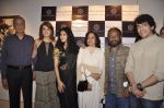 Nandana Sen, Ketan Mehta at the Inauguration of Raja Ravi Verma Collection of Life and Work in marine Lines, Mumbai on 5th Nov 2014 (52)_545b81d5bb7e1.JPG