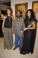 Nandana Sen, Ketan Mehta at the Inauguration of Raja Ravi Verma Collection of Life and Work in marine Lines, Mumbai on 5th Nov 2014 (57)_545b81d8de0ee.JPG