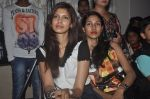 Nethra Raghuraman and Fleur Xavier at the First Look and Music Launch of the film Take It Easy in Andheri, Mumbai on 5th Nov 2014 (20)_545b858a82b7f.JPG