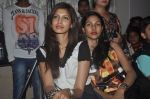 Nethra Raghuraman and Fleur Xavier at the First Look and Music Launch of the film Take It Easy in Andheri, Mumbai on 5th Nov 2014 (19)_545b85bebe07d.JPG