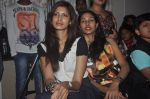 Nethra Raghuraman and Fleur Xavier at the First Look and Music Launch of the film Take It Easy in Andheri, Mumbai on 5th Nov 2014 (21)_545b85bfd809e.JPG