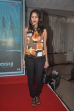 Nethra Raghuraman at the First Look and Music Launch of the film Take It Easy in Andheri, Mumbai on 5th Nov 2014 (50)_545b85c94cf4c.JPG