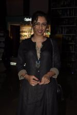 Parveen Dusanj at the premiere of the film Interstellar in PVR Imax, Mumbai on 5th Nov 2014 (34)_545b7e4f30c8c.JPG