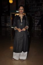 Parveen Dusanj at the premiere of the film Interstellar in PVR Imax, Mumbai on 5th Nov 2014 (35)_545b7e5002fd0.JPG