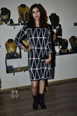 Pragya Yadav at the Launch of Urban Shikhar at Atosa presented by Abraham and Thakore in Atosa, Mumbai on 5th Nov 2014 (93)_545b7ae621451.JPG