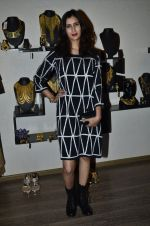 Pragya Yadav at the Launch of Urban Shikhar at Atosa presented by Abraham and Thakore in Atosa, Mumbai on 5th Nov 2014 (94)_545b7ae716e0c.JPG