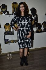 Pragya Yadav at the Launch of Urban Shikhar at Atosa presented by Abraham and Thakore in Atosa, Mumbai on 5th Nov 2014 (96)_545b7ae9044ce.JPG
