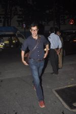 Rajat Kapoor at the Inauguration of Prithvi Film Festival in Juhu, Mumbai on 5th Nov 2014 (64)_545b80f4bee40.JPG