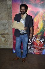 Resul Pookutty at the Screening of the film Rang Rasiya in Lightbox on 5th Nov 2014 (25)_545b83ff0ee94.JPG